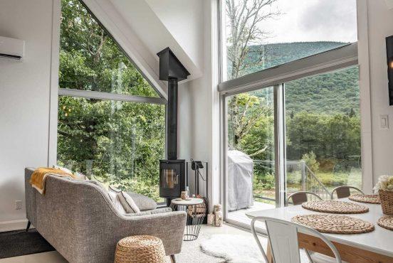 airbnb rentals quebec city canada