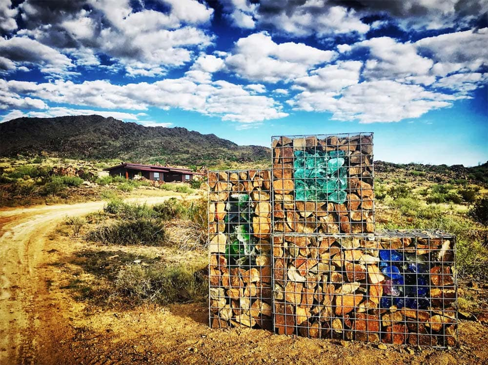 airbnb terlingua big bend national park