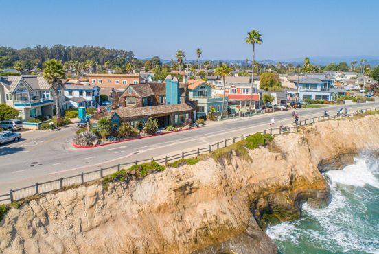 best airbnb rentals santa cruz california