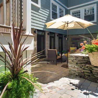 best airbnbs boston massachusetts