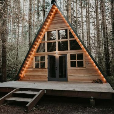 best airbnbs washington