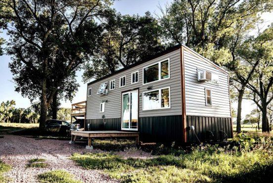 best nebraska airbnbs