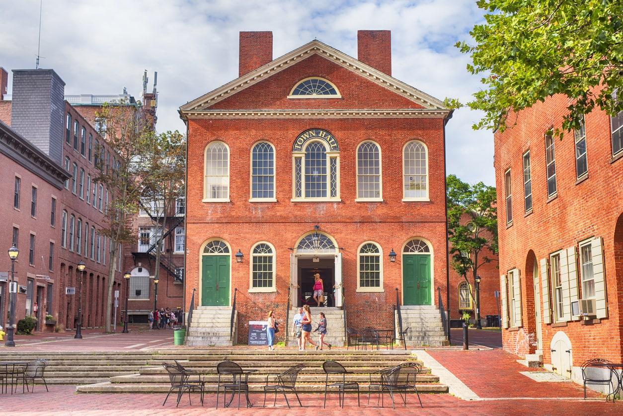 salem massachusetts old town hall
