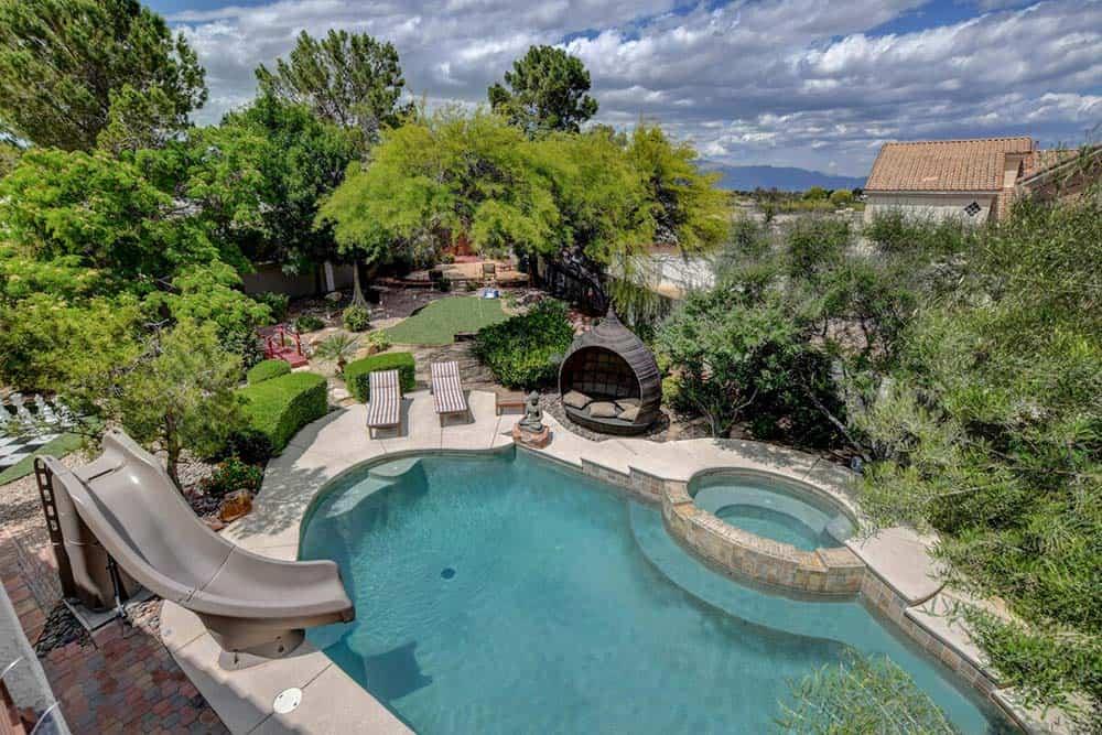 buddha estate airbnb vegas