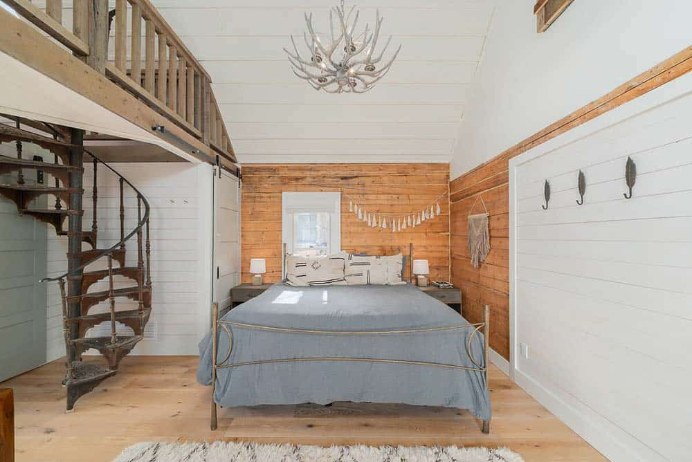 cabin airbnb crested butte