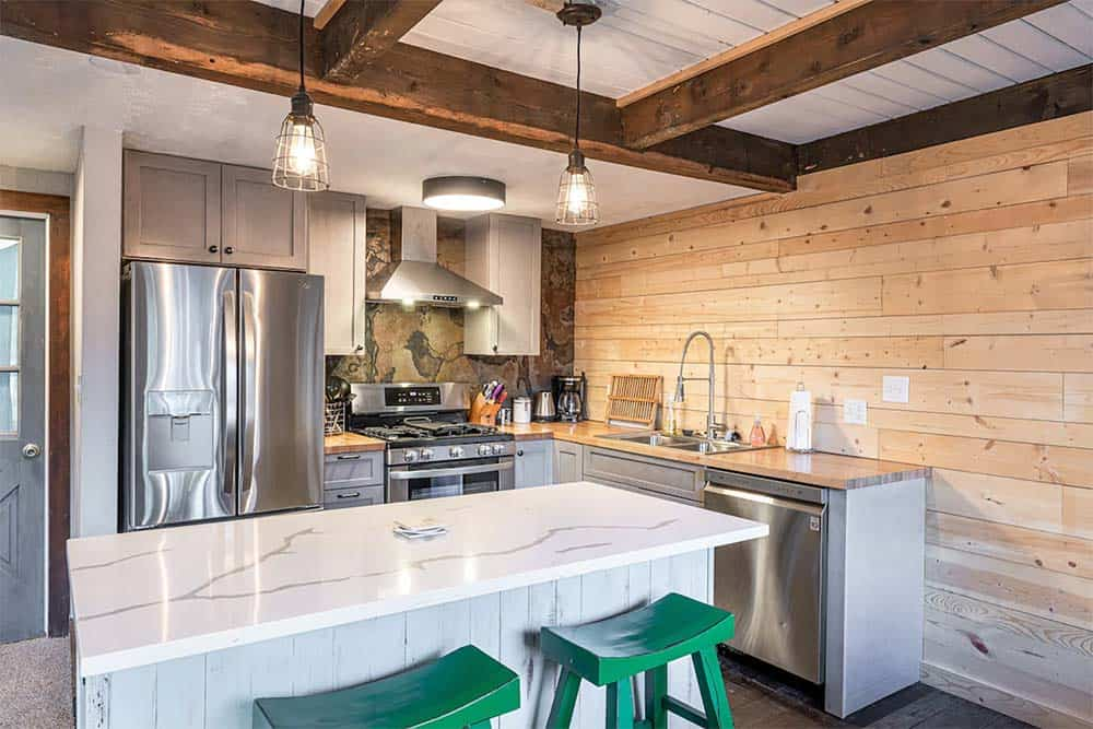 cottage airbnb crested butte