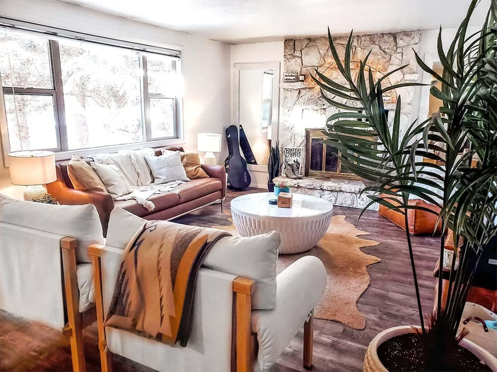 downtown airbnb pinedale wyoming