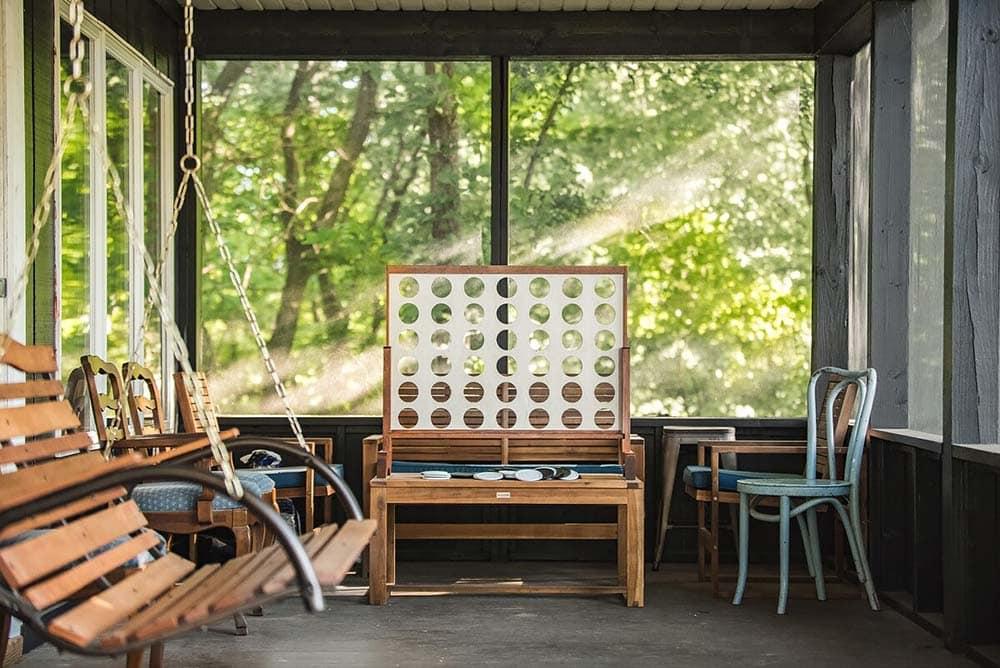 farm stay airbnb illinois
