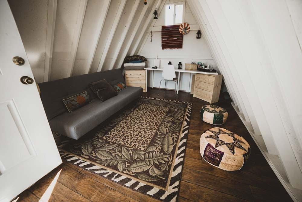 glamping airbnb utah