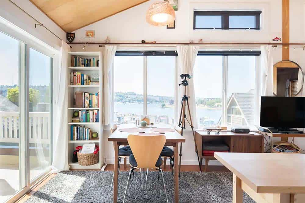 lakeview airbnb washington state