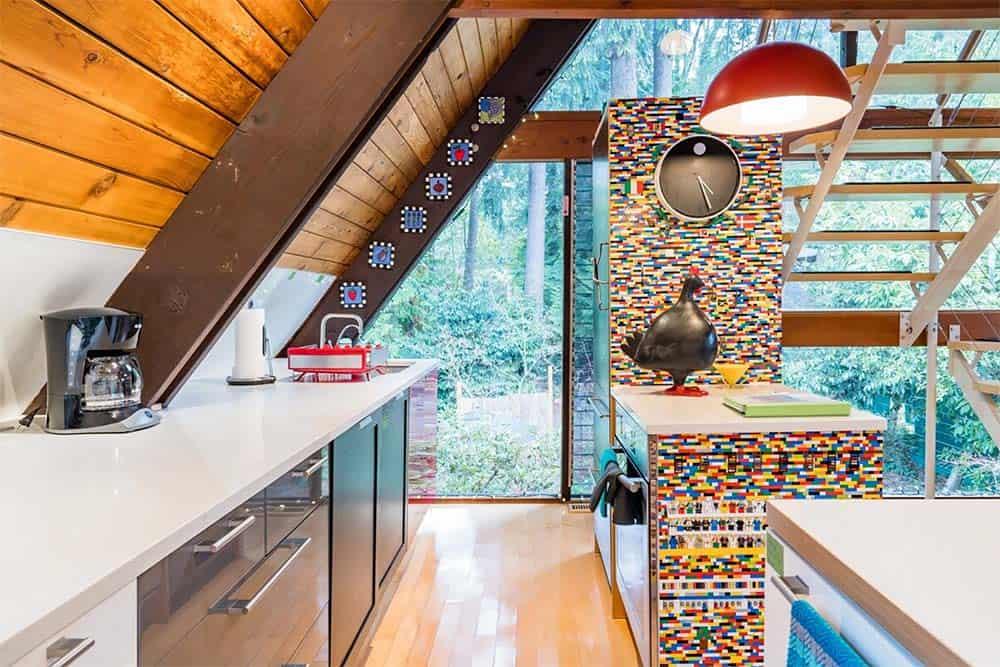 lego kitchen airbnb washington