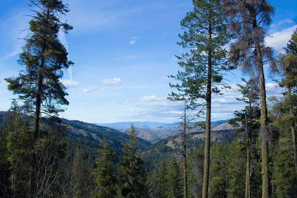 stack rock trail boise id