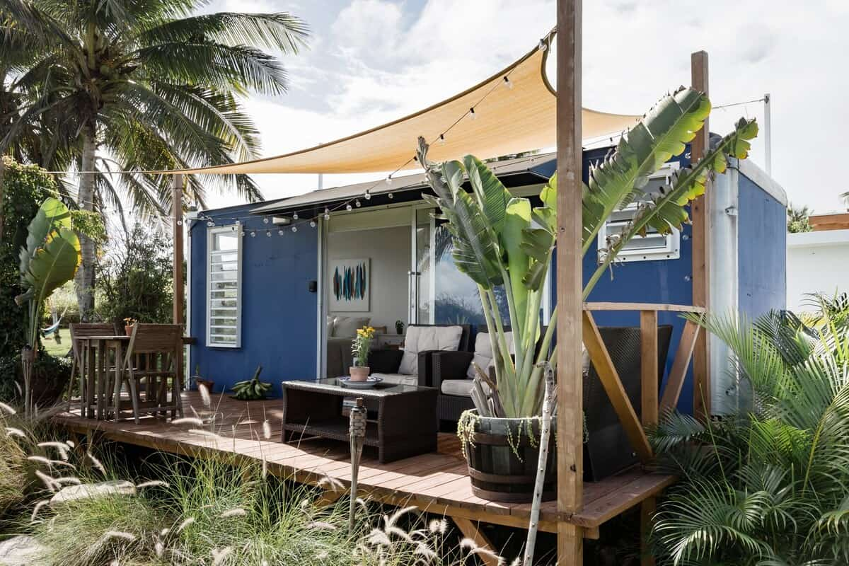 tropical cabin puerto rico