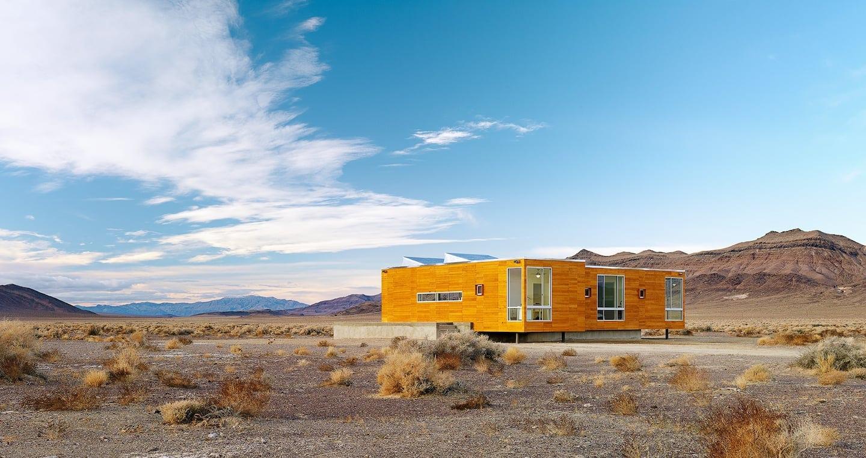 Death Valley Rental