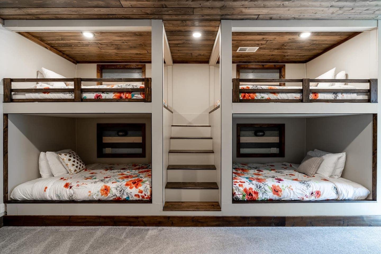 Luxury Yellowstone Airbnb