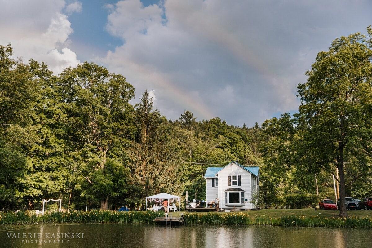 Walnut Pond Retreat