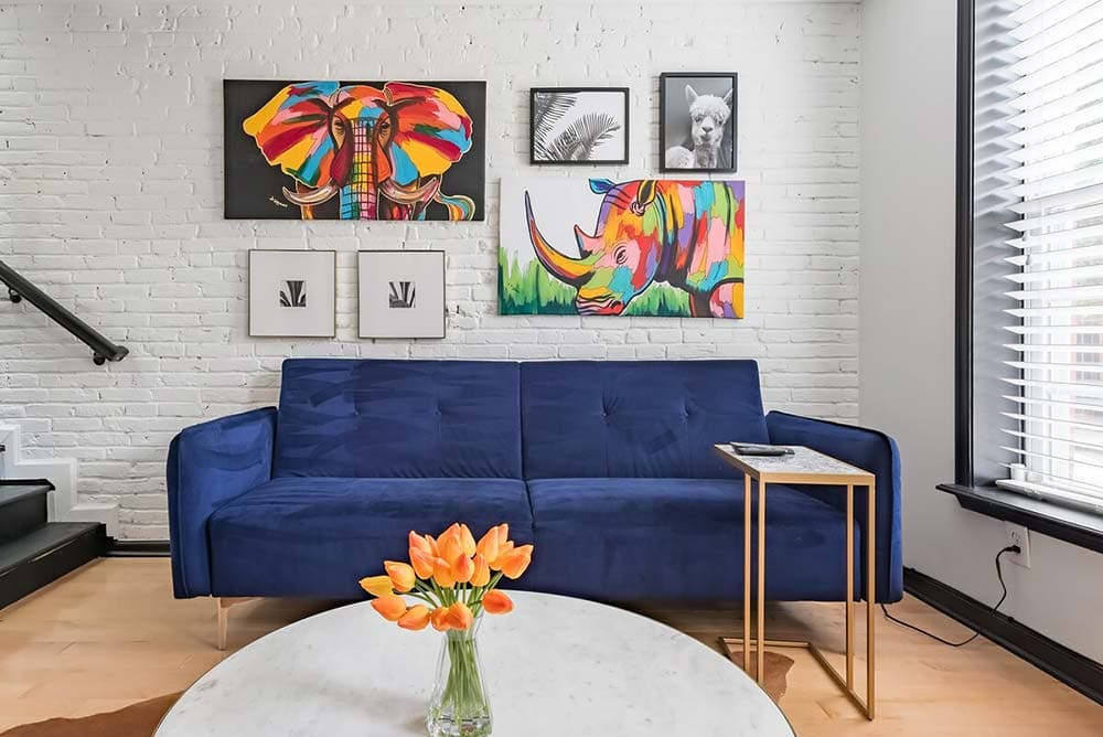 baltimore maryland airbnb