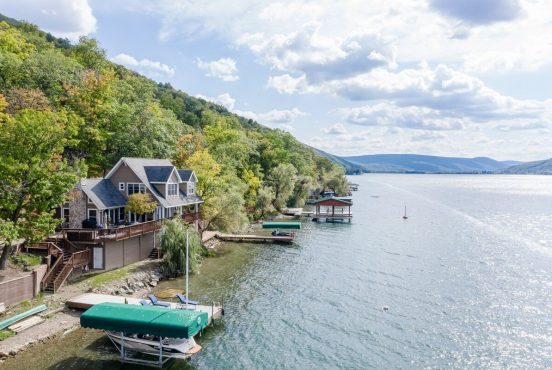 best airbnb rentals finger lakes new york