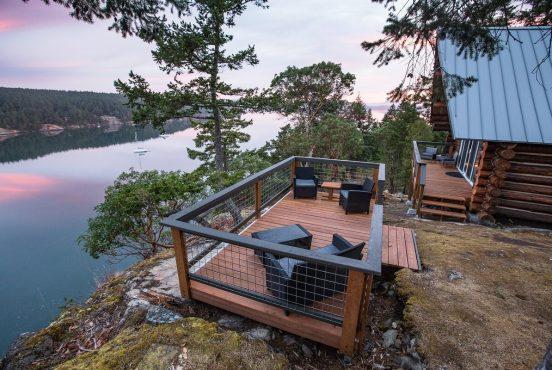 best airbnb rentals san juan islands washington