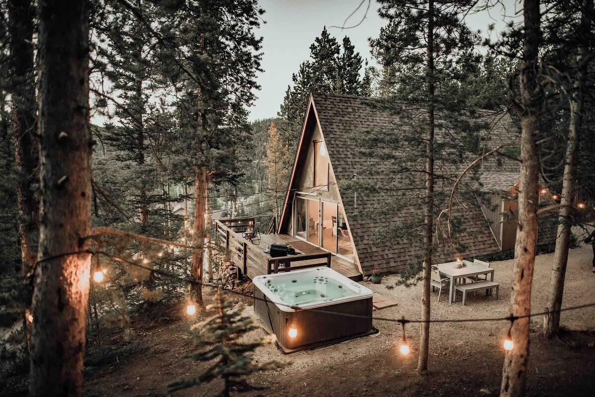 best airbnbs in colorado