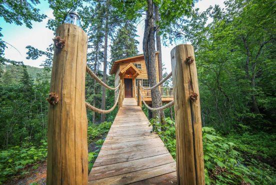 best airbnbs leavenworth washington