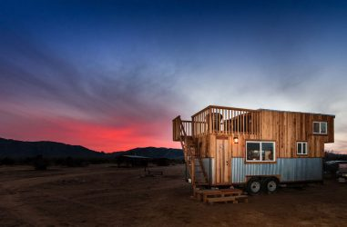 best airbnbs nevada