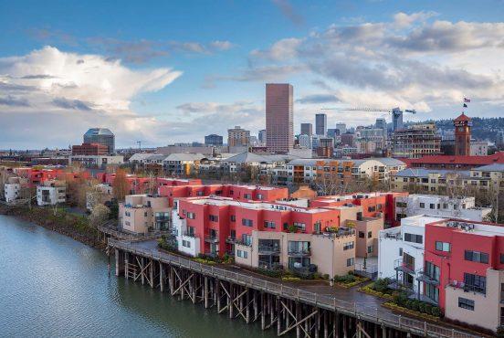 best neighborhoods portland oregon