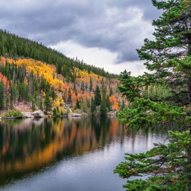 best time to visit rocky mountain national park