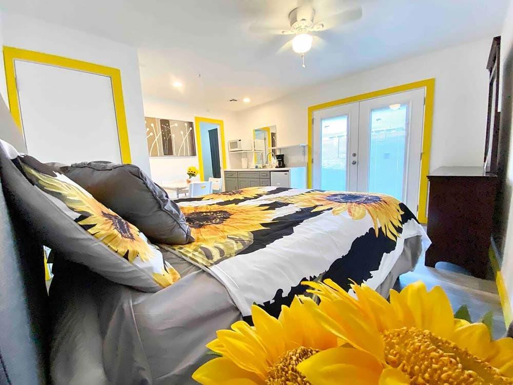 havasu sunflower airbnb