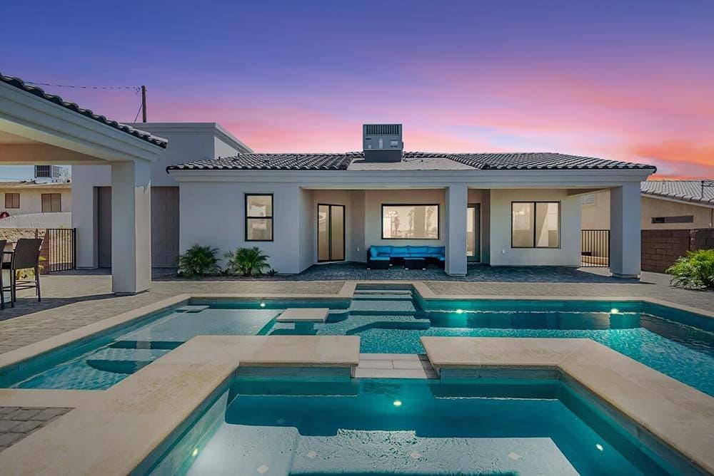 lake havasu airbnb with pool