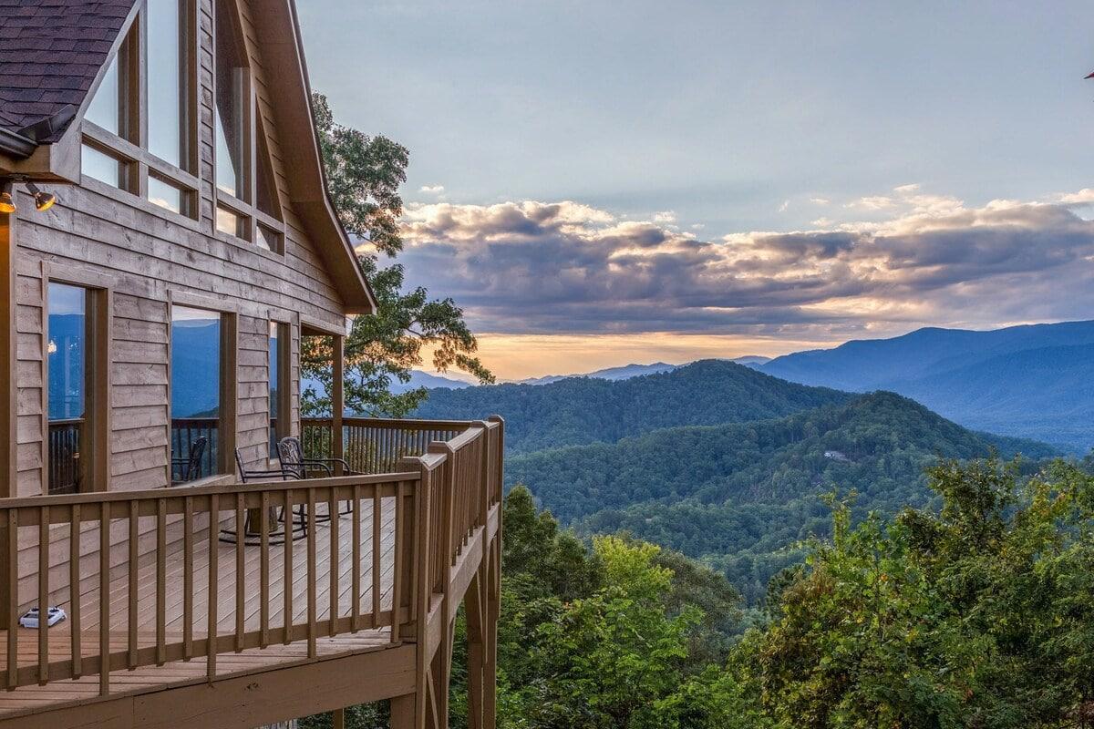 Bryson City, North Carolina airbnb