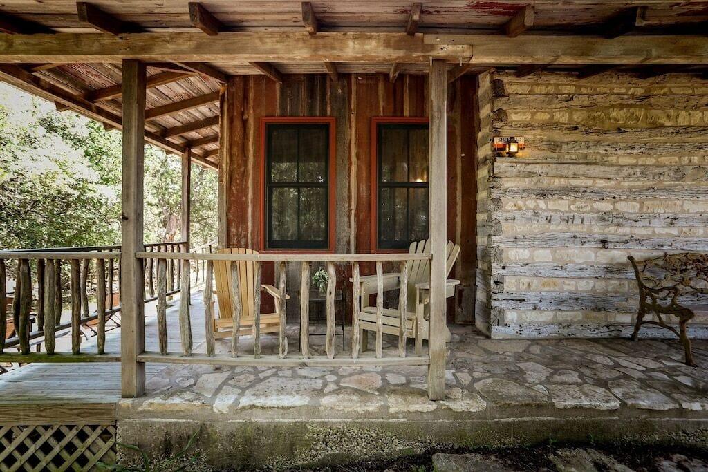 Francesca's Country Cabin