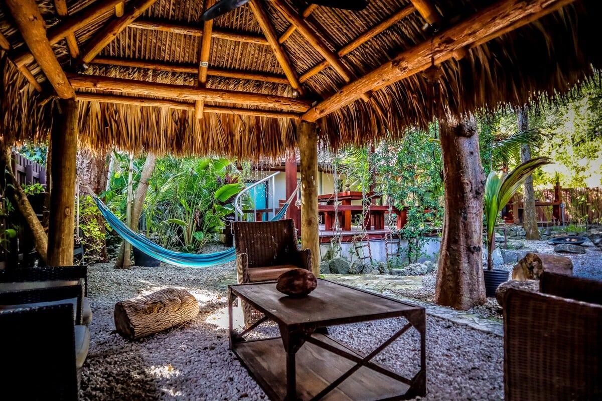 Tropical Studio Rental