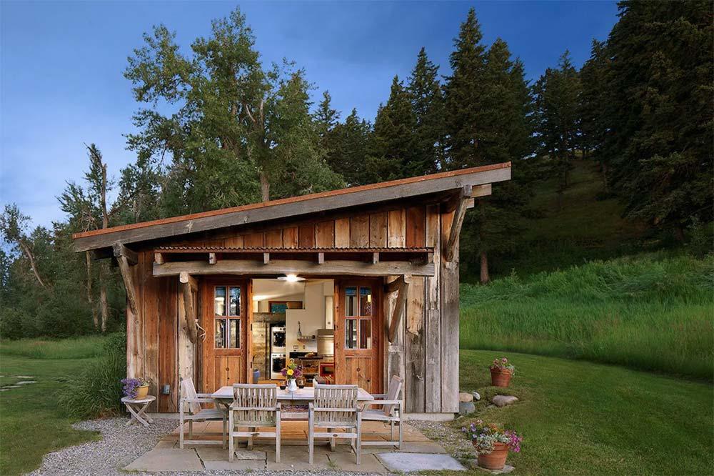 airbnb bozeman mt