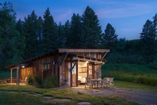 best airbnbs bozeman mt