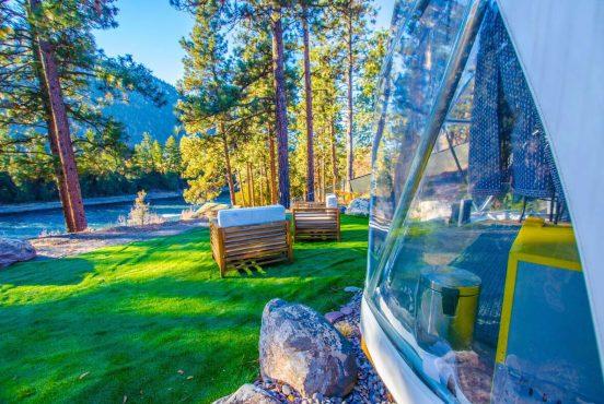 best airbnbs missoula