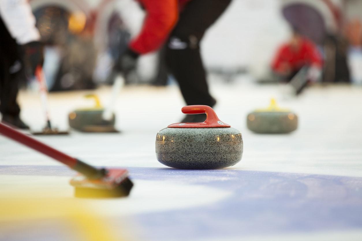 denver curling