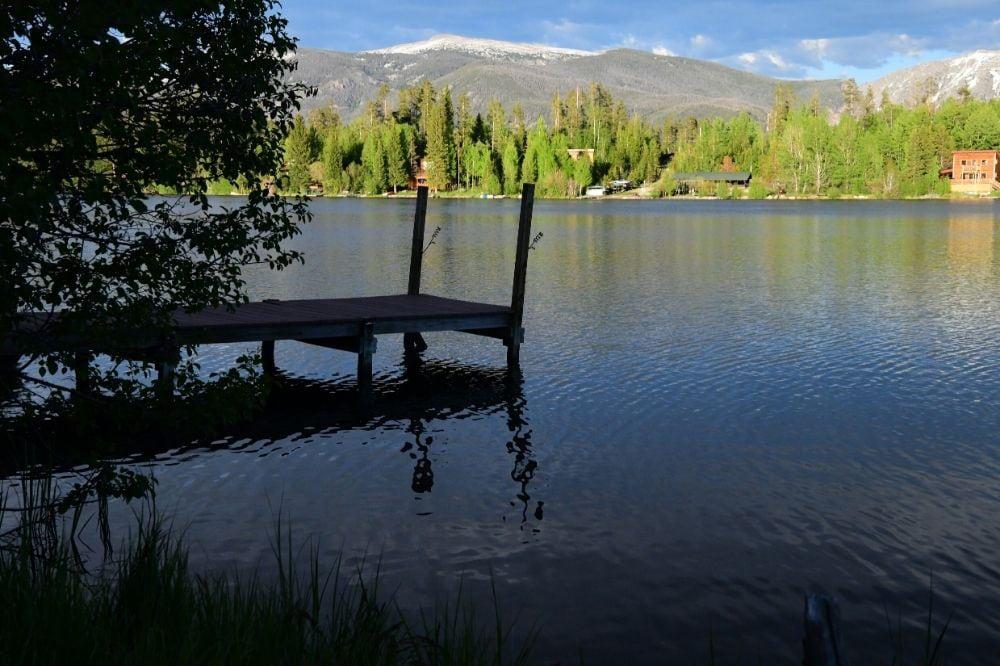 grand lake rmnp