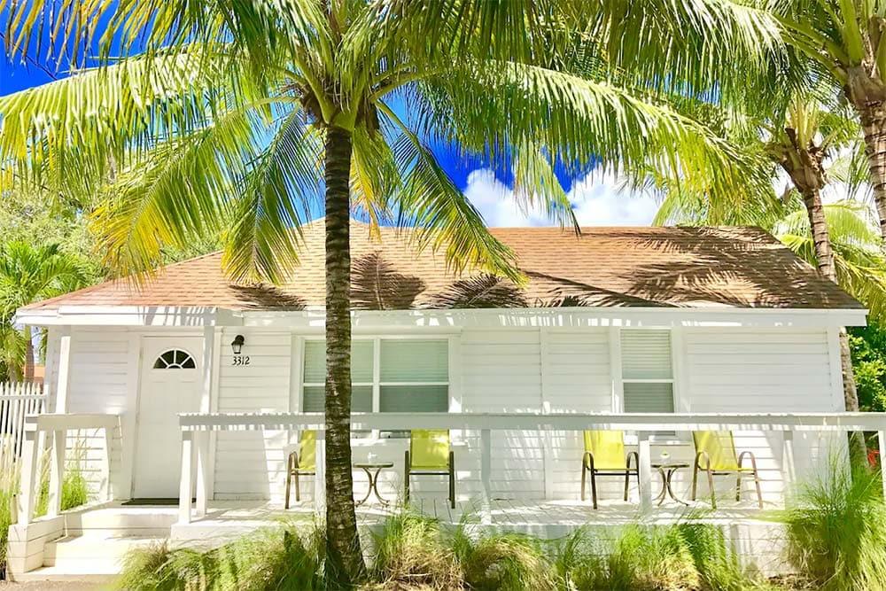 grove bay bungalow
