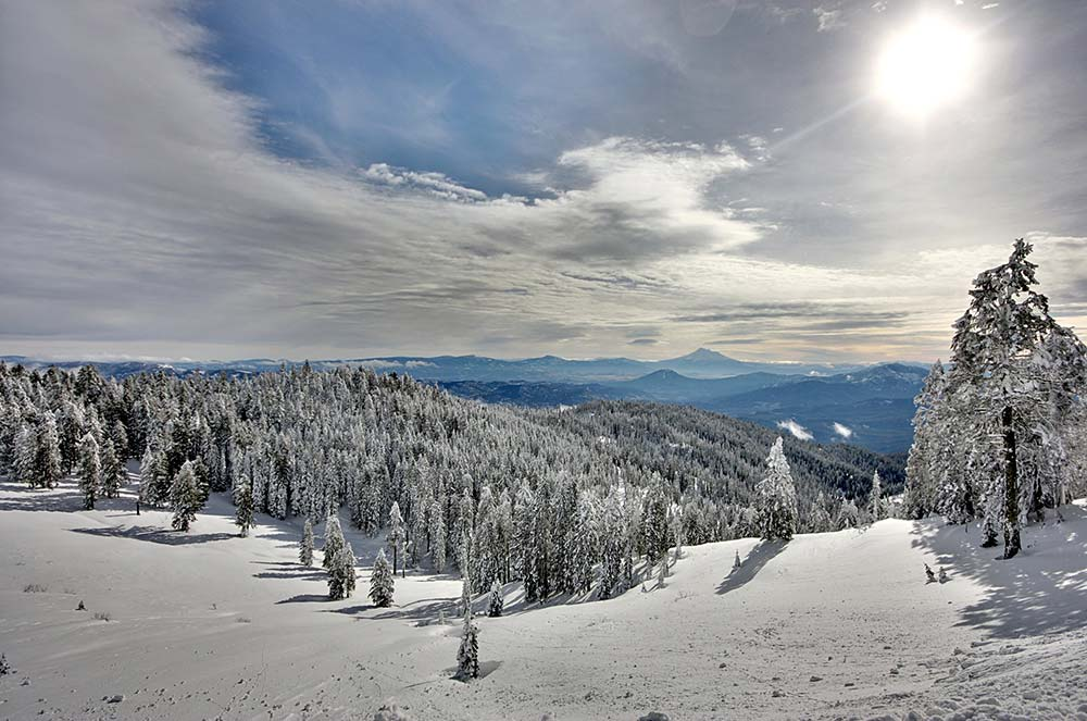 mt ashland ski resort