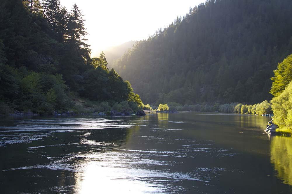 rogue river trail oregon