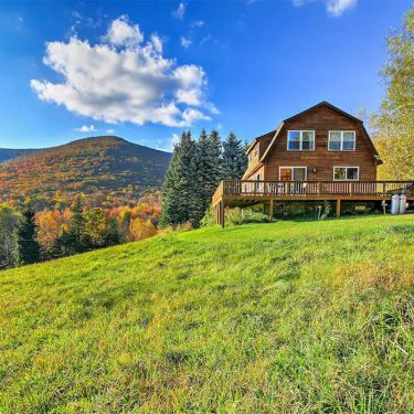secluded new york cabin rentals