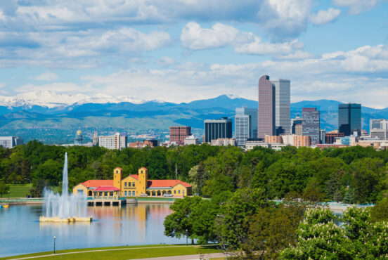 things to do with kids in denver colorado