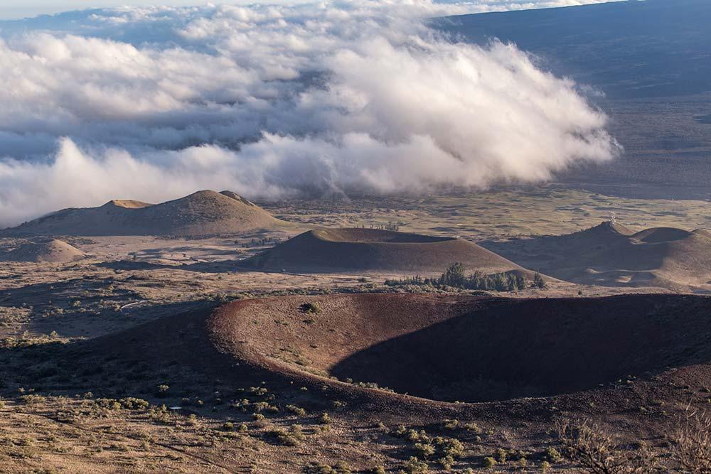 Mauna Kea Hike