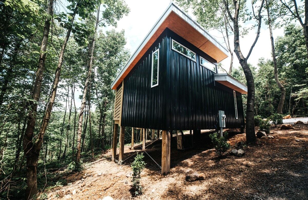 Pamoon Treehouse