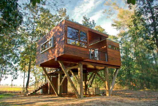 best florida treehouses