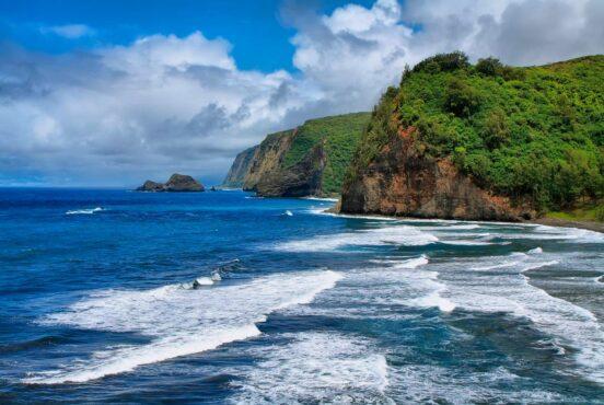 best hikes big island hawaii