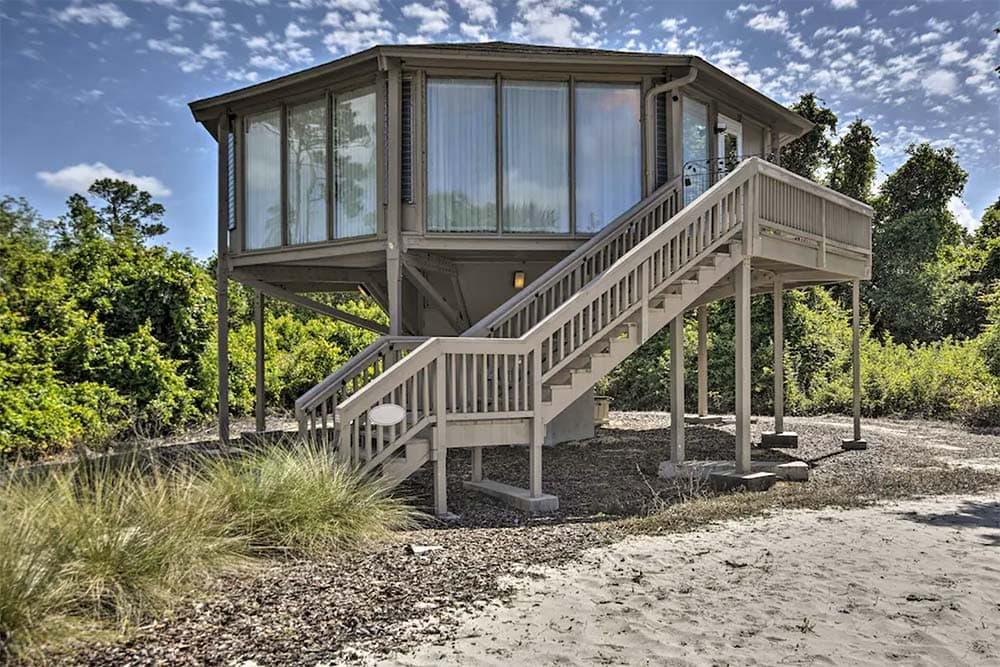 florida treehouse rentals