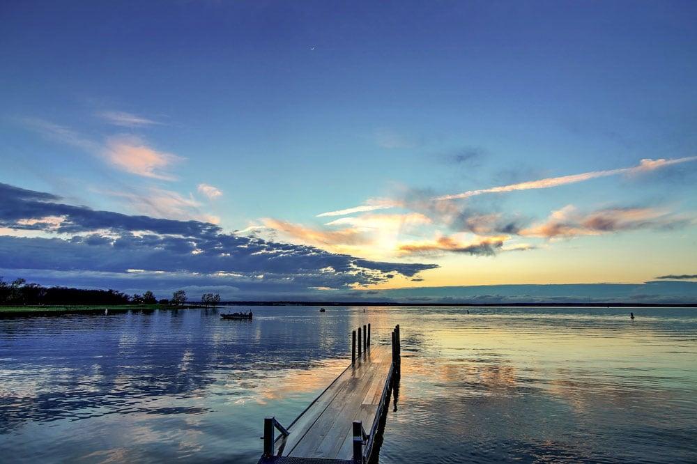 lake whitney camping texas