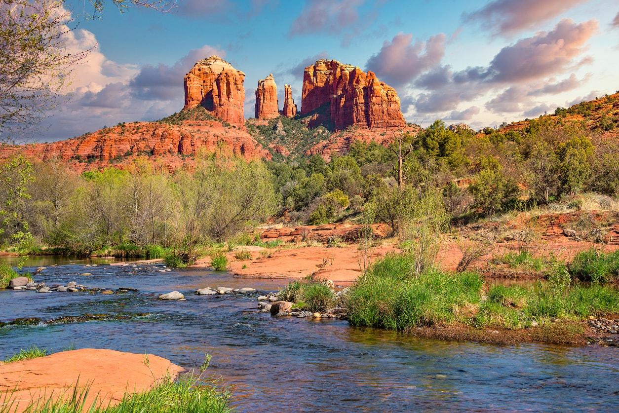 red rock crossing sedona arizona